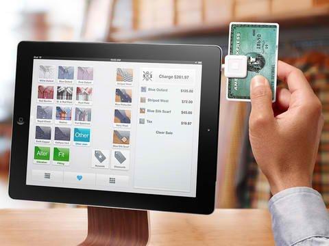 分析师称Square涉足电商短期难影响eBay