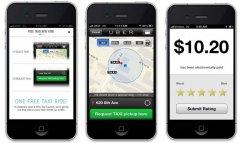 传打车应用Uber正进行巨额